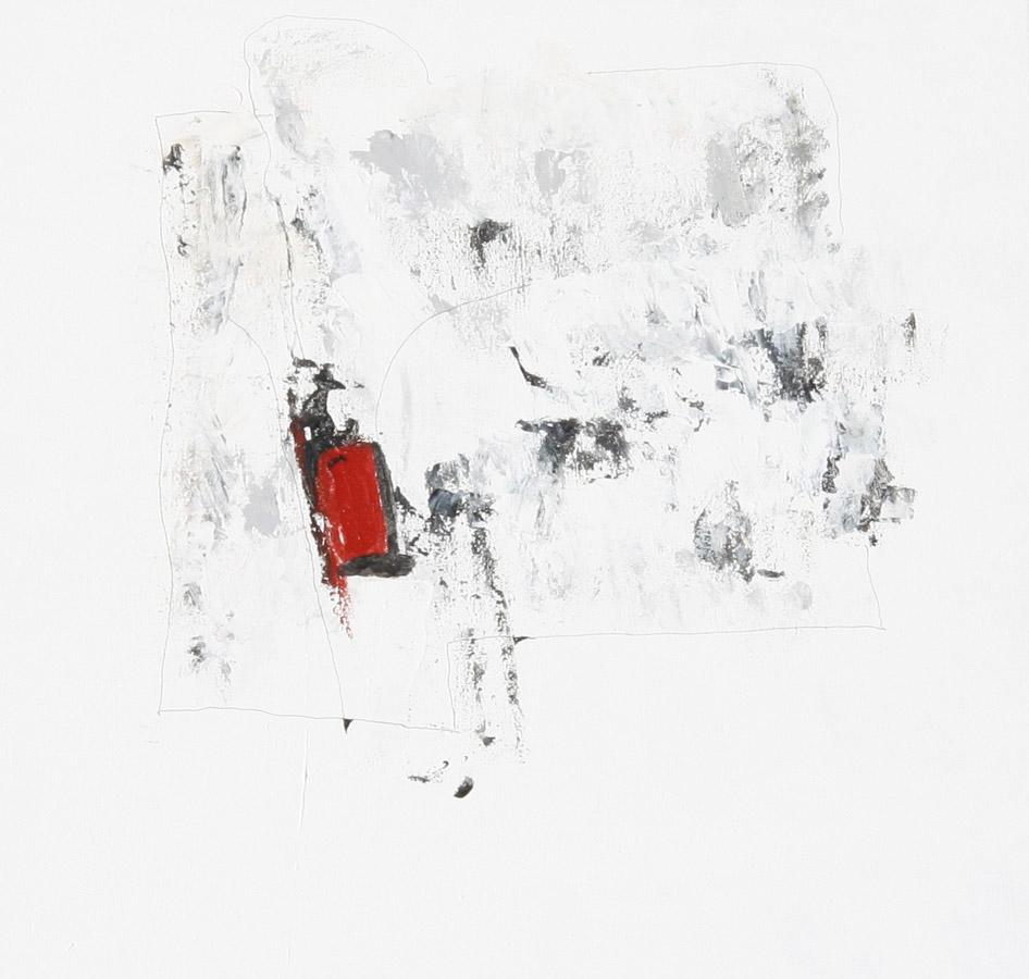 Mira il rosso II