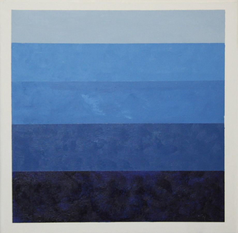 Timbres Bleus